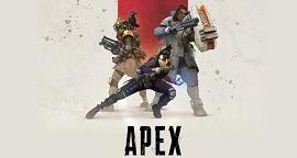 Apex英雄租号
